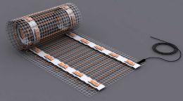 AURA Heating  МТА  75-0,5м2 Теплый пол на основе двухжильного нагревательного мата