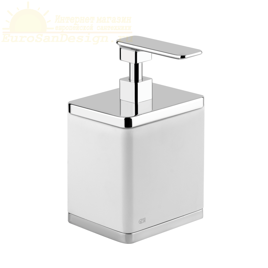 Gessi iSpa Диспенсер для жидкого мыла 41637 ФОТО