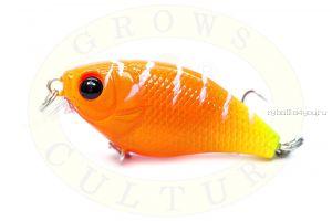 Воблер Grows Culture Chubby GC-1185 38мм / 4 гр / Заглубление: 0,6 - 1м / цвет:  Q5