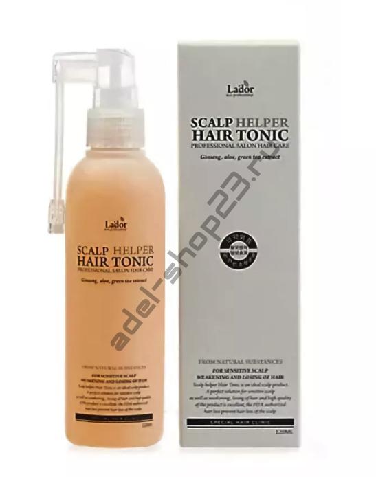 Lador - Тоник для кожи головы предотвращение выпадения волос снятие зуда и раздражения