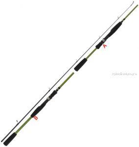 Спиннинг  Maximus Butcher 24M 2,4м / тест 7-28 гр