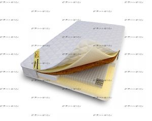 Матрас Luntek Small medium soft (S1000)