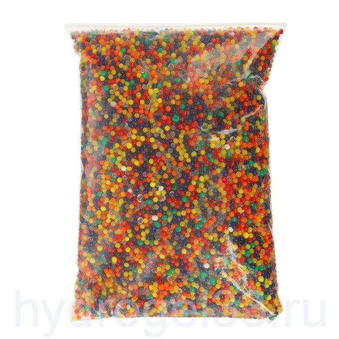 Орбизы 1,5 см 1 кг (50 000 шт) на целую ванну