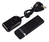 Беспроводной WiFi HDMI адаптер с поддержкой DLNA, Miracast, AirPlay 1Gb/5GHz