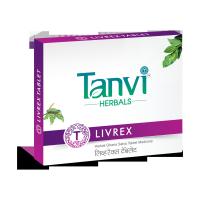 Ливрекс тоник для печениара Танви Хербалс | Tanvi Herbals Livrex Tablets