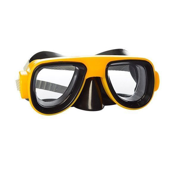 Детская маска для плавания SEADIVER