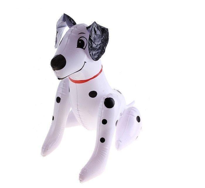 Надувная игрушка Долматинец (размер: 45х33 см)