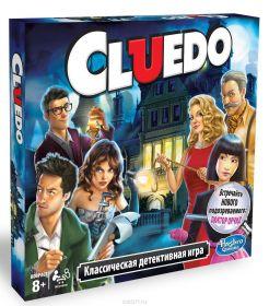 Игра Клуэдо
