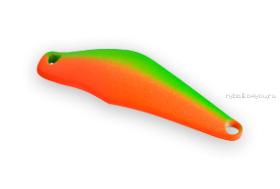 Блесна колеблющаяся SV Fishing Glisser 30 мм / 2,5 гр / цвет:  FL08