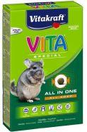 Vitakraft Vita Special Корм для шиншилл всех возрастов (600 г)