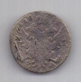 5 грошей 1819 г. Россия для Польши.