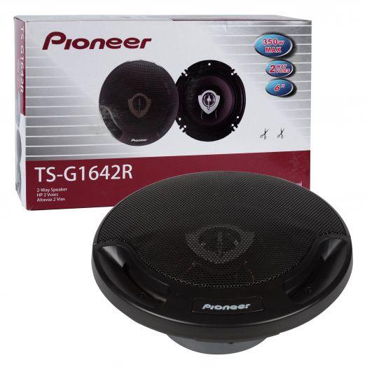 Автоакустика Pioneer TS-G1642R (16)