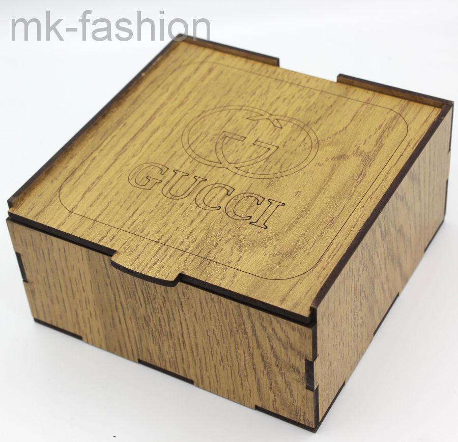 Коробка для ремня Gucci