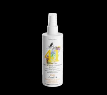 Sativa №41 Спрей-кондиционер для волос защита цвета 150 мл