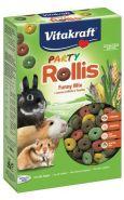 Vitakraft Party Rollis Корм для грызунов универсальный (500 г)