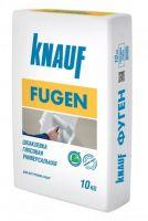 Шпатлевка Knauf FUGEN, кнауф Фуген, гипсовая (10 кг)