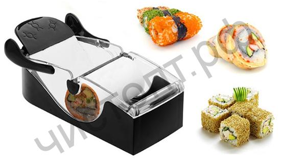 Устройство для приготовления суши и роллов Magic roll