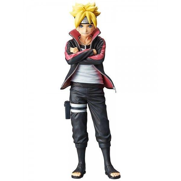 Фигурка Naruto Next Generations - Uzumaki Boruto Узумаки Боруто