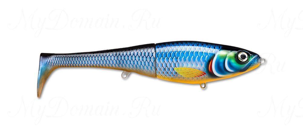 Воблер RAPALA X-RAP PETO 20 цвет BGH