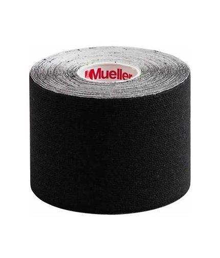 Mueller Kinesiology TAPE черный (5,0 см x 5,0 м)
