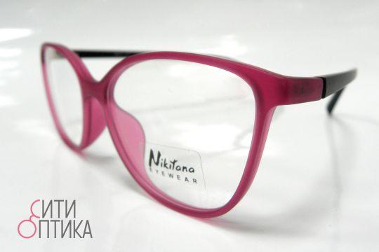 Детская оправа Nikitana NI 3209