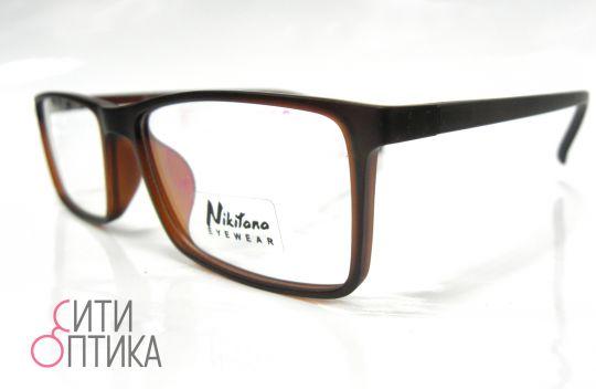 Детская оправа Nikitana NI 3208