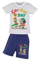 Комплект для мальчика 1-4 лет SLN158