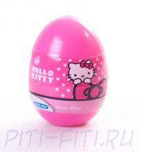 Hello Kitty. Яйцо-сюрприз