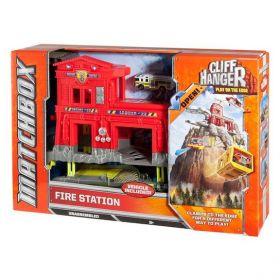 Пожарная станция, MATCHBOX
