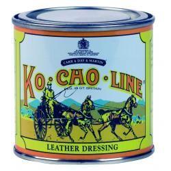 Консервант для кожаных изделий KO-CHO-LINE. Carr&Day&&Martin.