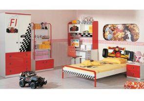 Детская комната Формула