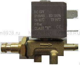 Электро-клапан 12в СО