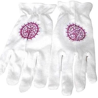 Перчатки Себастьяна Михаэлиса