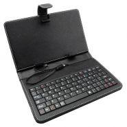 Чехол клавиатура для планшета с русскими буквами 8 дюймов