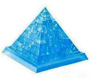 Пирамида синяя