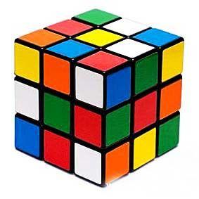 Кубик 5.5 см (простой)
