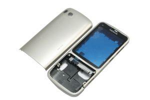Корпус Nokia C3-01 (silver)