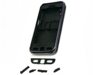 Корпус Samsung S5230 Wi-Fi (black)
