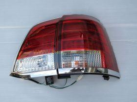 Задняя  альтернативная оптика диодная (Тип Lexus) для Toyota Land Cruiser 200
