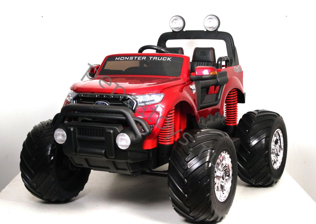 Электромобиль FORD RANGER MONSTER TRUCK 4WD DK-MT550