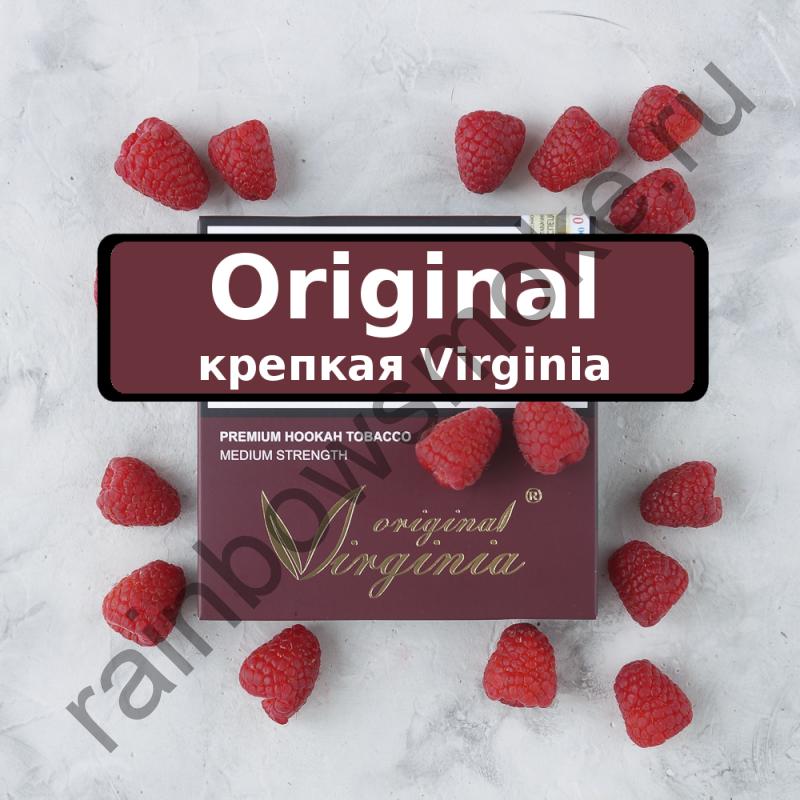 Original Virginia Original 200 гр - RaspberryLake (Малина)
