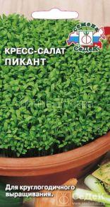 Кресс-салат Пикант