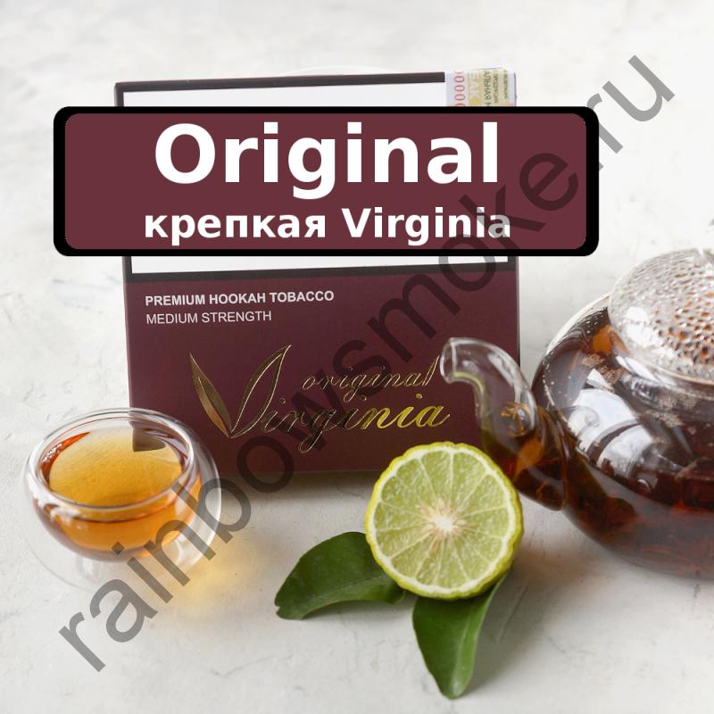 Original Virginia Original 200 гр - BergamotBag (Эрл Грей)