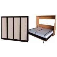 Шкаф-кровать К (разные размеры)