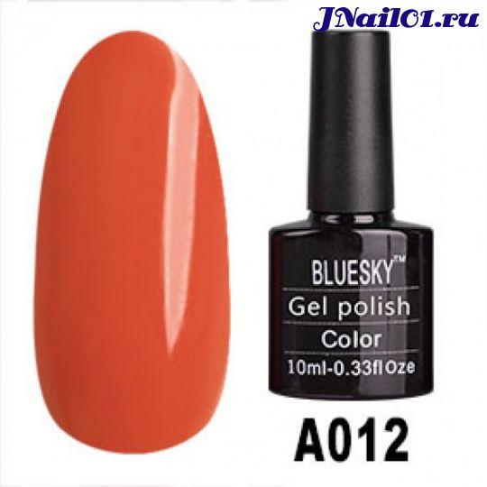 Bluesky А012