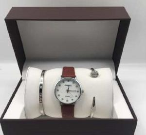 Часы и браслеты Chanel