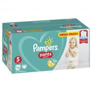 Pampers Pants XL96 (5)