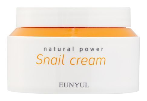 EUNYUL Natural Power Snail Cream, 100g