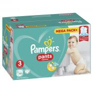 Pampers Pants M120 (3)