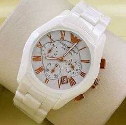 Наручные часы Emporio Armani керамика